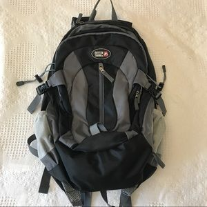 Outfitter Trading Backpack